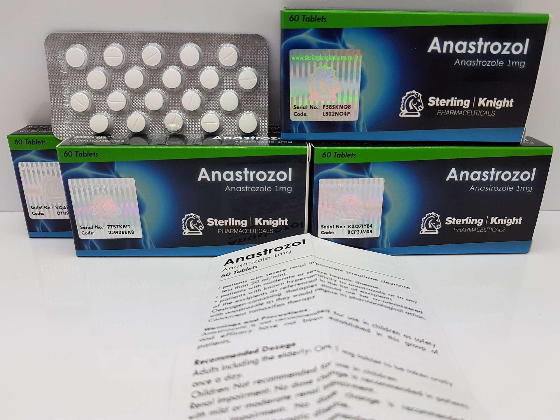 Arimidex 1mg 2blist.x 14cpr.film.
