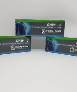 GHRP 2 Sterling