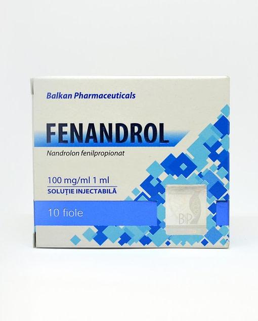 Nandrolon F