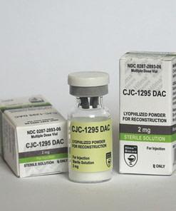 CJC 1295 DAC
