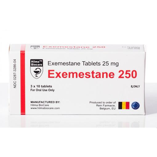 Aromasin (Exemestane) 25 mg