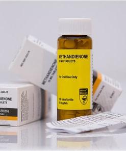 Naposim – Methandienone