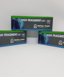 HGH FRAGMENT (176-191)