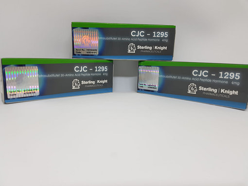 CJC - 1295 Sterling