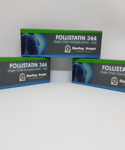 FOLLISTATIN 344 Sterling